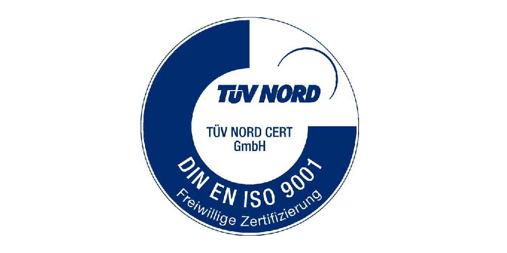 Qualitätsmanagement-Norm ISO 9001:2015